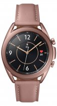 Смарт-часы Samsung Galaxy Watch 3 41mm Bronze (SM-R850NZDASEK) - изображение 2