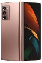Мобільний телефон Samsung Galaxy Z Fold2 12/256 GB Bronze (SM-F916BZNQSEK) - зображення 5