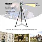 Трипод Fiery Deer DX-004-03 G4 4-е поколение (DX-004-03G4) - изображение 6