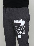 Спортивные штаны Malta М488-13-П2 New York S (46) Темно-серые (2901000262383_mlt) - изображение 4
