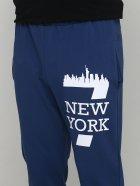 Спортивные штаны Malta М488-13-П2 New York L (50) Синие (2901000260822_mlt) - изображение 4