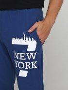 Спортивные штаны Malta М488-13-П2 New York L (50) Синие (2901000260822_mlt) - изображение 5