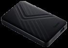"""Жорсткий диск Apacer AC236 5 TB 5400 rpm 8 MB AP5TBAC236B-1 2.5"""" USB 3.1 External Black - зображення 2"""