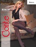 Колготки Conte Fantasy Azalia 3 р Bianco (4811473086455) - изображение 1