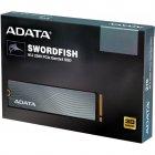 Накопичувач SSD M. 2 2280 2TB ADATA (ASWORDFISH-2T-C) - зображення 6