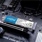 Накопитель SSD M.2 2280 250GB MICRON (CT250P2SSD8) - изображение 5