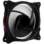 Кулер AeroCool Eclipse 12 ARGB 6-Pi (4718009158122) - изображение 5