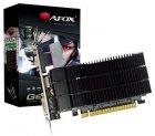 AFOX PCI-Ex GeForce G210 1GB GDDR3 (64bit) (589/1040) (DVI, VGA, HDMI) (AF210-1024D3L5-V2) - зображення 3