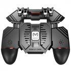 Беспроводной геймпад триггер Shooter Pubg Mobile Ak77 1200 мАч - изображение 2