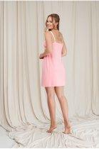 Нічна сорочка Dianora L Рожевий 2069 1362 - зображення 3