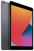 "Планшет Apple iPad 10.2"" Wi-Fi 32GB Space Gray 2020 (MYL92RK/A) - изображение 3"