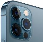 Мобільний телефон Apple iPhone 12 Pro 512GB Pacific Blue Офіційна гарантія - зображення 4