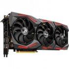 Відеокарта ASUS GeForce RTX2060 6144Mb ROG STRIX EVO GAMING (ROG-STRIX-RTX2060-6G-EVO-GAMING) - зображення 3