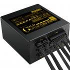Блок питания Colorful Segotep GP1350GM 1250W - изображение 4