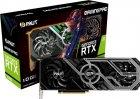 Palit PCI-Ex GeForce RTX 3080 GamingPro 10GB GDDR6X (320bit) (1440/19500) (HDMI, 3 x DisplayPort) (NED3080019IA-132AA) - изображение 12