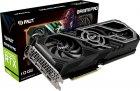 Palit PCI-Ex GeForce RTX 3080 GamingPro 10GB GDDR6X (320bit) (1440/19500) (HDMI, 3 x DisplayPort) (NED3080019IA-132AA) - изображение 10