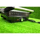 Гриль PANINI MAKER PURE ANGEL 2200 Вт контактна механічна PA-5404 - зображення 4