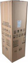 Двухкамерный холодильник VESTFROST CFF287X - изображение 20