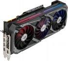 Asus PCI-Ex GeForce RTX 3090 ROG Strix OC 24GB GDDR6X (384bit) (19500) (2 x HDMI, 3 x DisplayPort) (ROG-STRIX-RTX3090-O24G-GAMING) - зображення 6