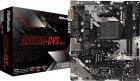 Материнская плата ASRock A320M-DVS R4.0 (sAM4, AMD A320, PCI-Ex16) - изображение 5