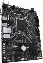 Материнская плата Gigabyte H310M S2 2.0 (s1151, Intel H310, PCI-Ex16) - изображение 2