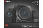 Акустическая система Trust GXT 648 Zelos 2.1 Gaming Speaker Set(22196) - изображение 9