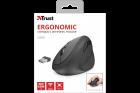 Эргономичная мышь Trust Orbo Wireless Ergonomic Mouse(23002) - изображение 8