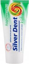 Детская зубная паста Modum Silver Dent Карамелька 75 г (4811230017715) - изображение 1