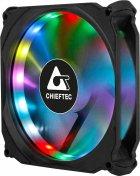 Кулер Chieftec Tornado (CF-1225RGB) - изображение 3