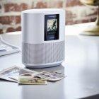 Акустична система Bose Home Speaker 500 Silver (795345-2300) (WY36dnd-256577) - зображення 7
