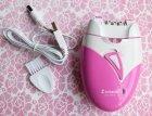 Эпилятор, цвет - розовый, Shinon, SH-7803, электроэпилятор, эпилятор для бикини (1004501-Pink-1) - изображение 2