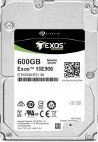 "Жорсткий диск Seagate Exos 15E900 15K HDD 600GB 15000rpm 256MB ST600MP0136 2.5"" SAS - зображення 1"