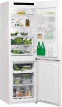 Двухкамерный холодильник WHIRLPOOL W7 811I W - изображение 3