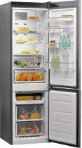 Двухкамерный холодильник WHIRLPOOL W9 921D OX - изображение 3