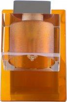 Світильник спотовий Brille HTL-147/1 G9 Orange (L62-001) - зображення 2