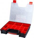 Органайзер пластиковый Ultra переставные 15 отсеков 310 х 270 х 60 мм (7417232) - изображение 3