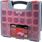 Органайзер пластиковый Ultra переставные 15 отсеков 310 х 270 х 60 мм (7417232) - изображение 4
