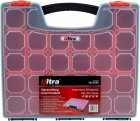 Органайзер пластиковый Ultra переставные 15 отсеков 310 х 270 х 60 мм (7417232) - изображение 5