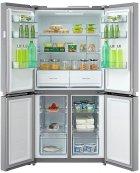 Многодверный холодильник LIBERTY DSBS-540 GB - изображение 2