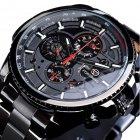 Мужские часы Forsining Finance 5587 - изображение 4