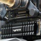 Patriot Viper VPN100 512GB M.2 2280 NVMe PCIe 3.0 x4 3D TLC (VPN100-512GM28H) - изображение 9