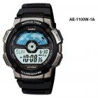 Мужские часы Casio AE-1100W-1AVEF - изображение 1