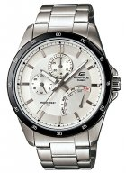 Чоловічий годинник Casio EF-341D-7AVDF - зображення 1