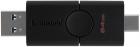 Kingston DataTraveler Duo 64GB USB 3.2 + Type-C (DTDE/64GB) - зображення 4