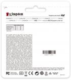 Kingston DataTraveler Duo 64GB USB 3.2 + Type-C (DTDE/64GB) - зображення 7