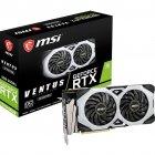 Відеокарта MSI GeForce RTX2070 SUPER 8192Mb VENTUS GP OC (RTX 2070 SUPER VENTUS GP OC) - зображення 1
