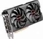 Sapphire PCI-Ex Radeon RX 5600 XT BE 6G Pulse OC 6GB GDDR6 (192bit) (1620/14000) (2 x HDMI, 2 x DisplayPort) (11296-05-20G) - зображення 3