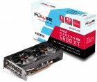 Sapphire PCI-Ex Radeon RX 5600 XT BE 6G Pulse OC 6GB GDDR6 (192bit) (1620/14000) (2 x HDMI, 2 x DisplayPort) (11296-05-20G) - зображення 7
