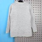 Кардиган для дівчинки Dudix (20707) розмір 12-13, 158 см Сірий - зображення 4