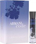 Пробник Парфюмированная вода для женщин Giorgio Armani Code 1.2 мл (3360375004094) - изображение 1